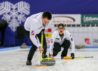 WMDCC 2018 Gold and Bronze Medal Games Gallery
